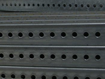 Square Post in stock at Traffic Sign, Inc.